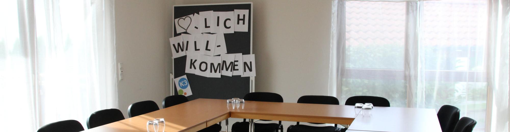 Willkommen bei der K3 Coaching GmbH!