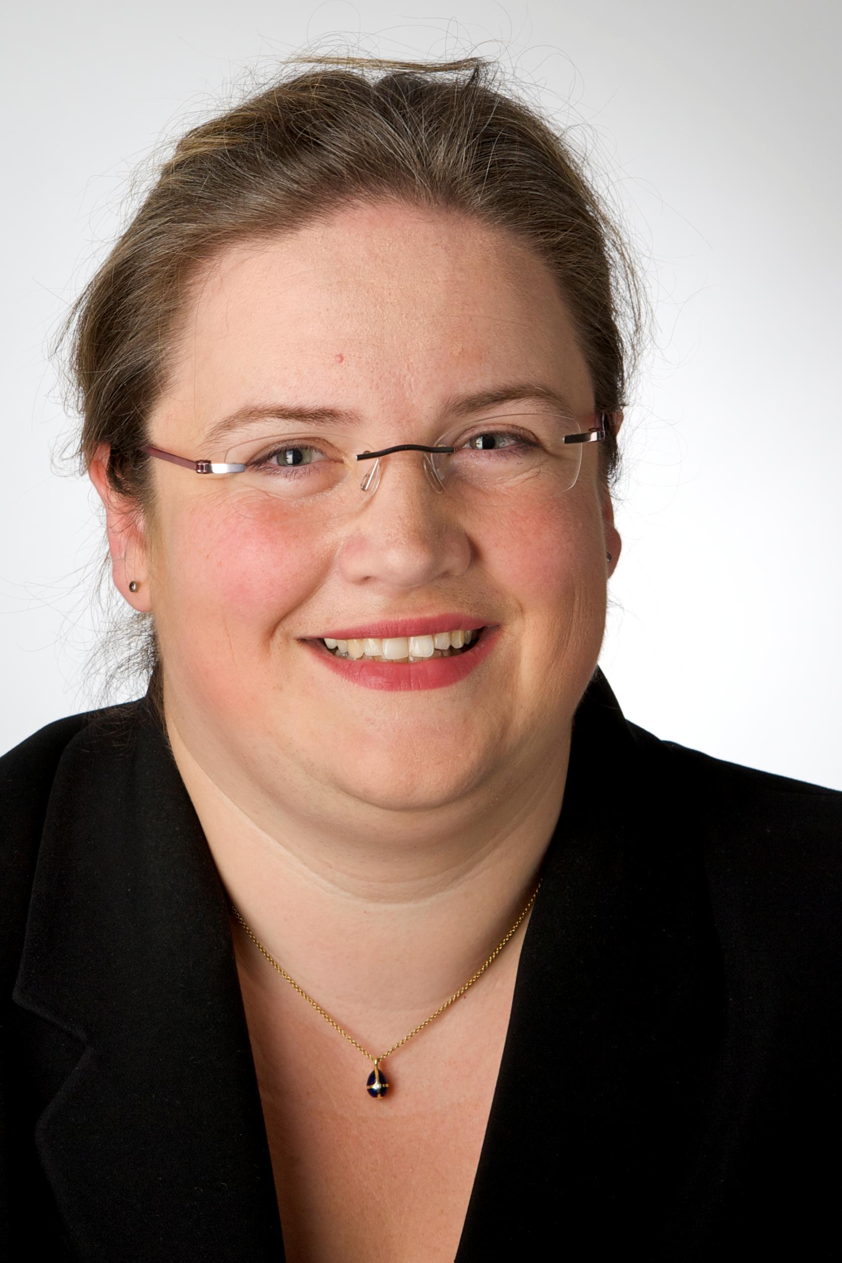 Edda Steinmetz